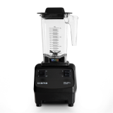 GIAMA BLENDER (1.5 BPA FREE SQUARE JAR) BLACK